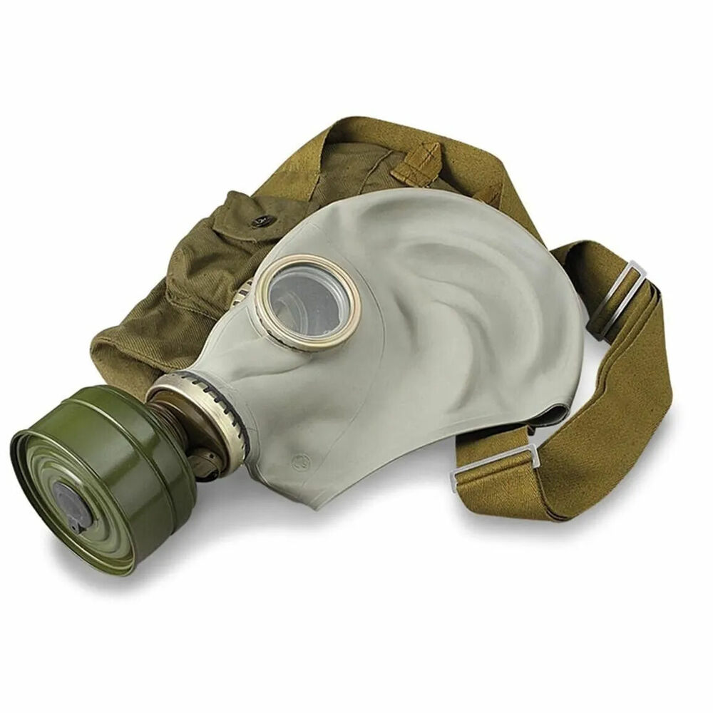 100 Original Russian Soviet Army Duffel Bag Backpack Ussr Veshmeshok Ww2 War Ebay
