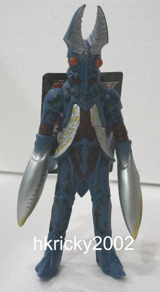Bandai Ultraman Ultra Monster Alien Basical Baltan