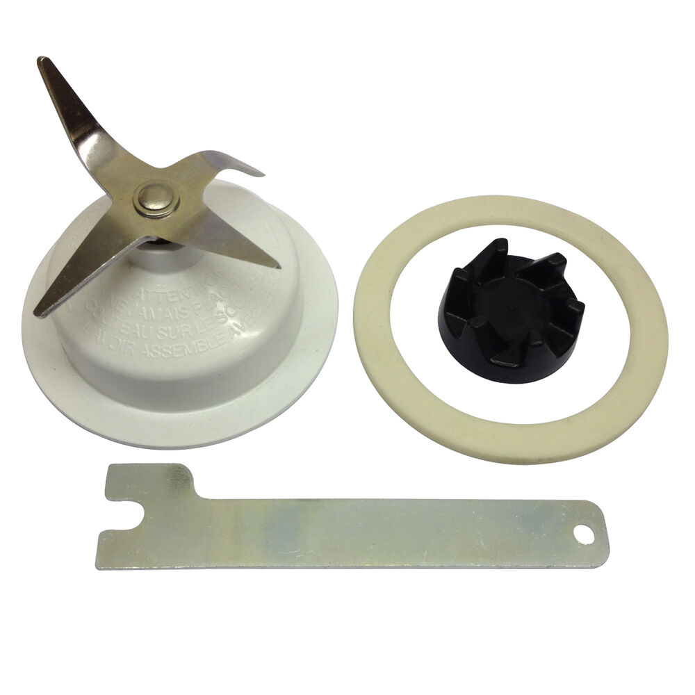 repair kit blender coupler cutter assy short blades for kitchenaid