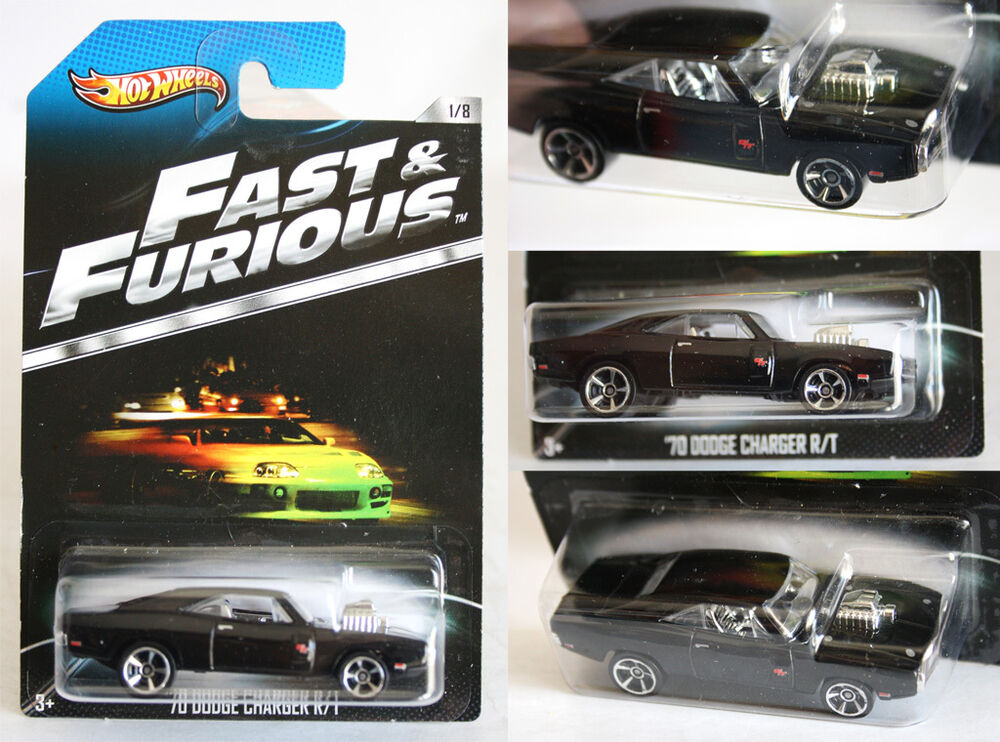very rare 2012 hot wheels fast furious 70 dodge charger. Black Bedroom Furniture Sets. Home Design Ideas