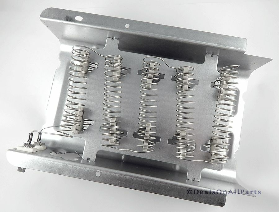 kenmore dryer heating element heating element for whirlpool dryer ah334313 ea334313 29108