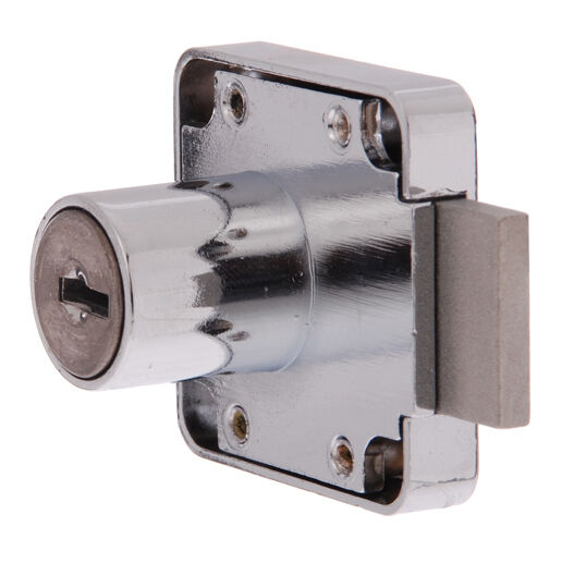 LOCK FOCUS Desk Drawer Lock High Quality Keyed Alike