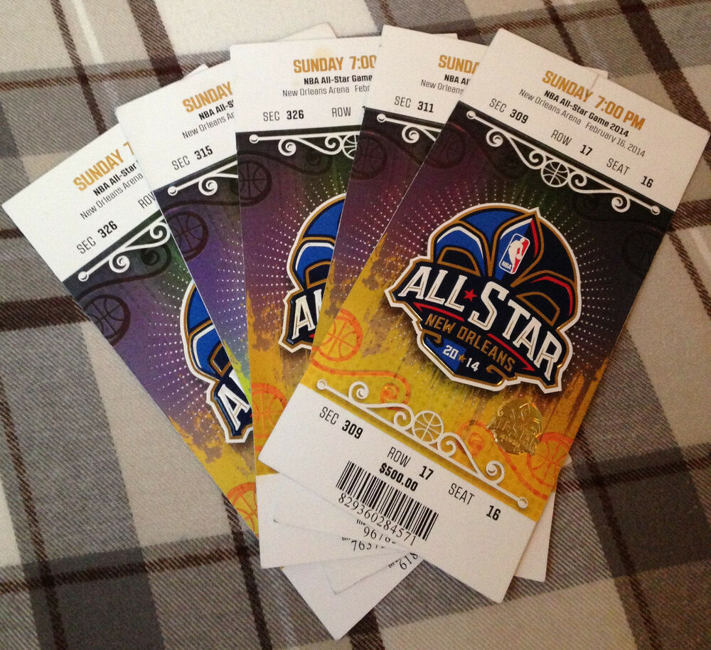 NBA All Star Celebrity Game Tickets | NBA All Star ...