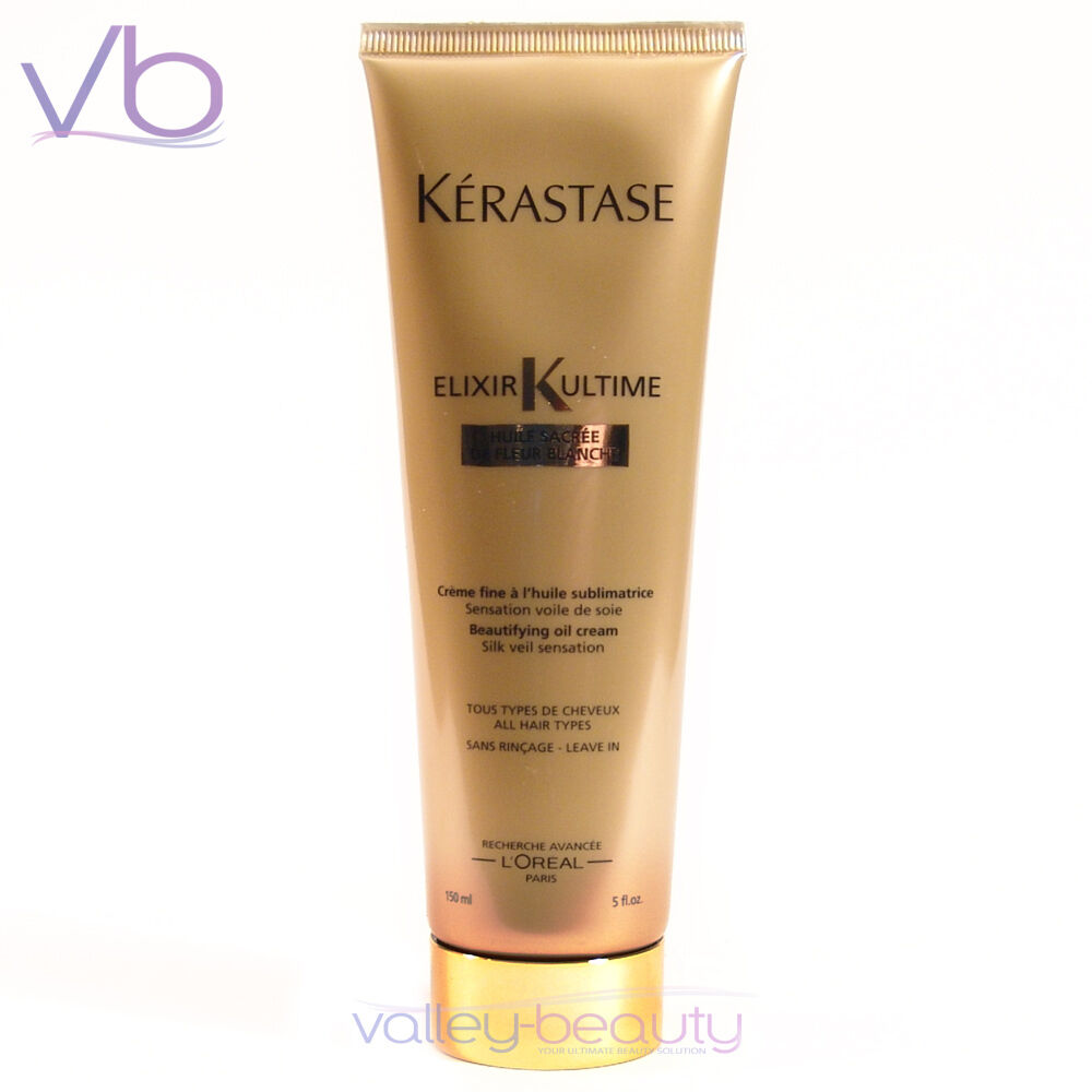 kerastase k elixir ultime creme fine 150ml beautifying. Black Bedroom Furniture Sets. Home Design Ideas