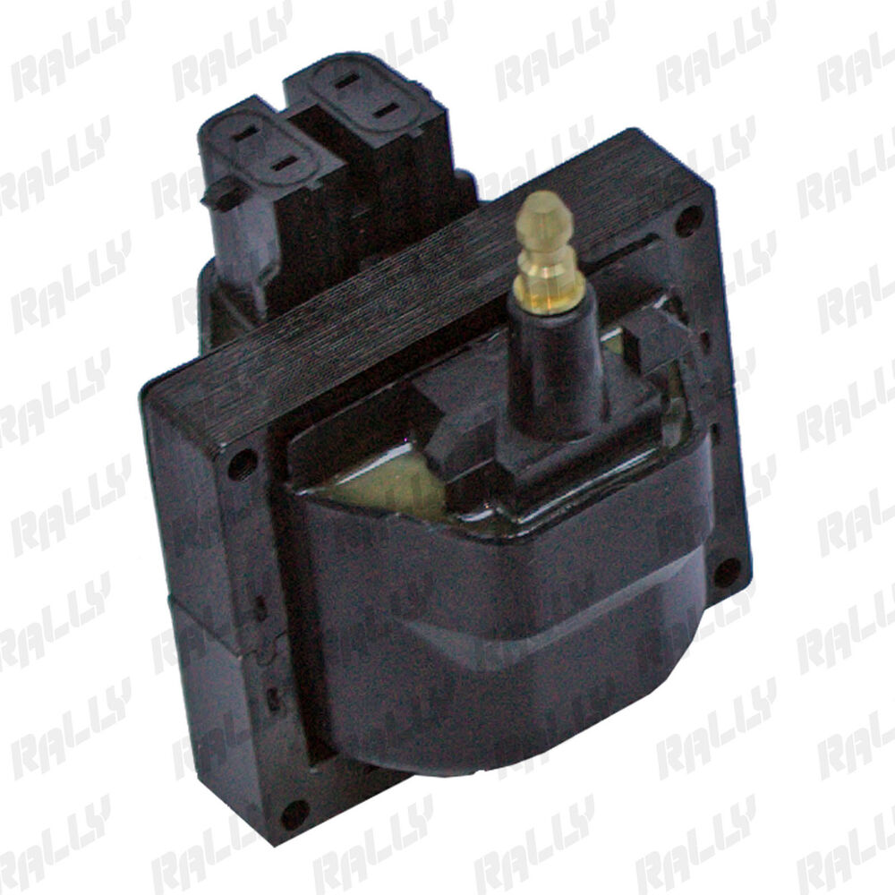 Chevy Silverado Accessories >> 1129 IGNITION COIL CHEVY VAN P30 GEO GMC JIMMY PICKUP ...