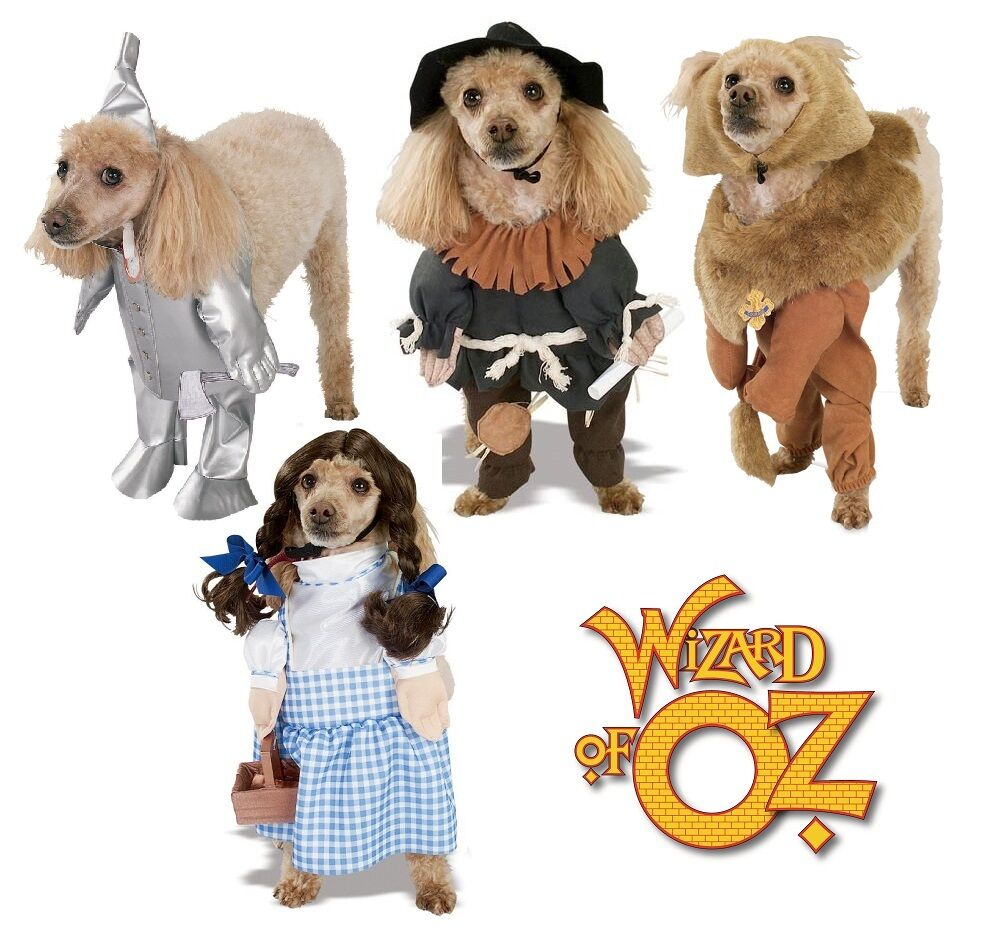 Dorothy S Dog In The Wizard Of Oz