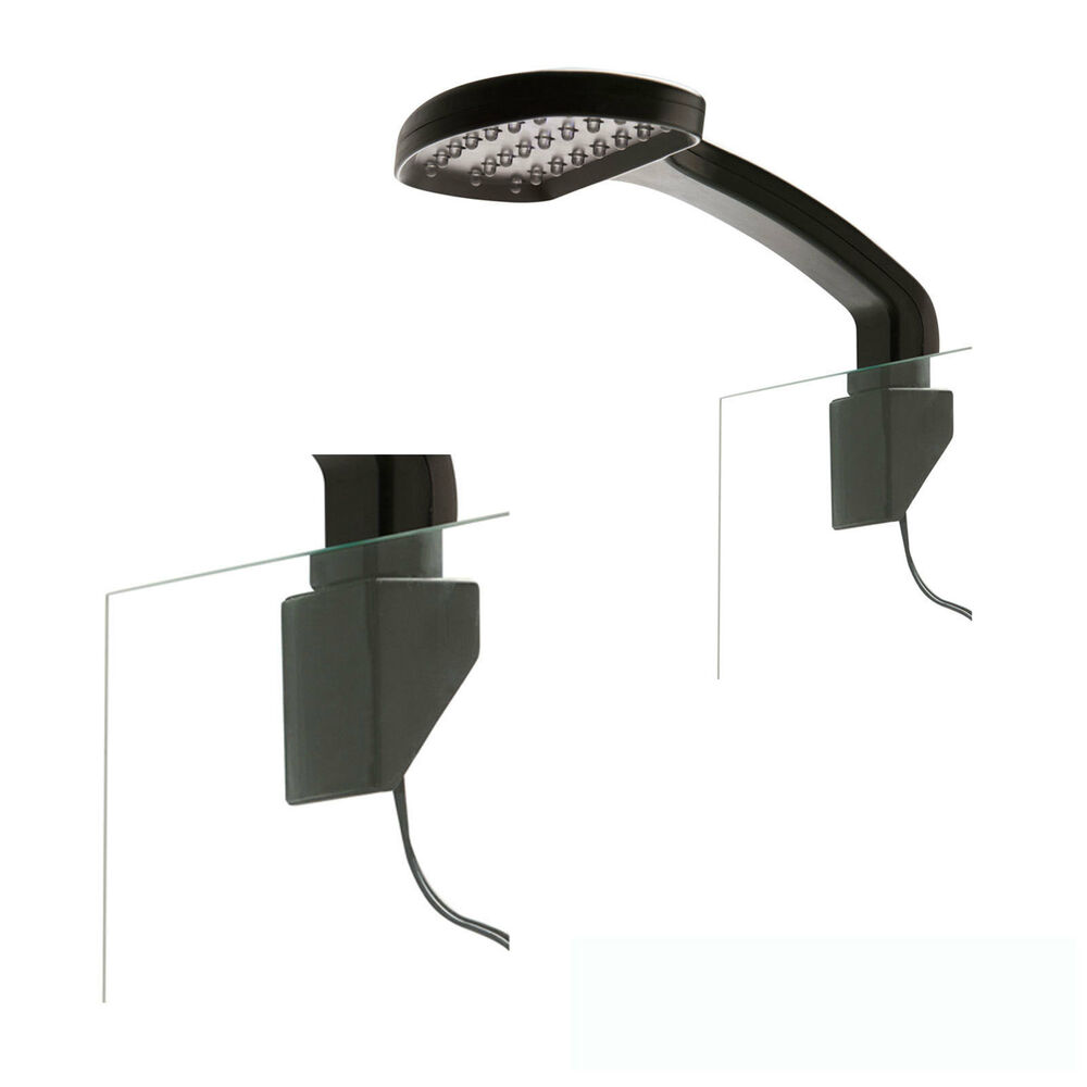 Arcadia Reptile Lighting Controller Ip64 T5 T8 Light Unit: Replacement Exo Terra Self Adhesive Support For LED Light