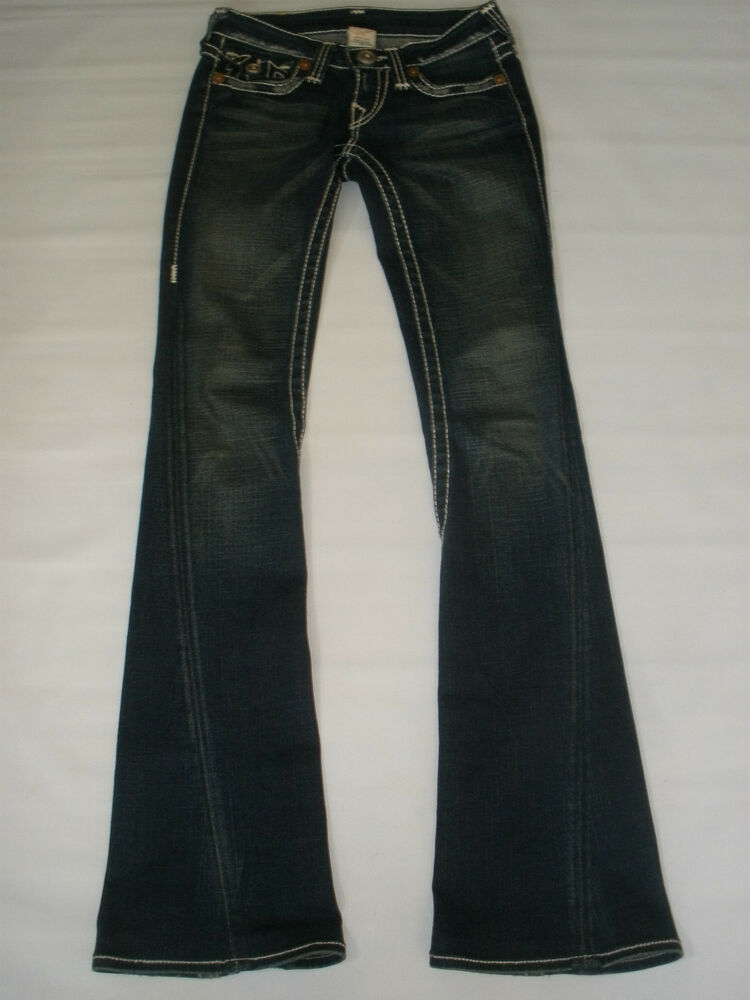 true religion brand jeans size 26 sale rare made in usa ebay. Black Bedroom Furniture Sets. Home Design Ideas