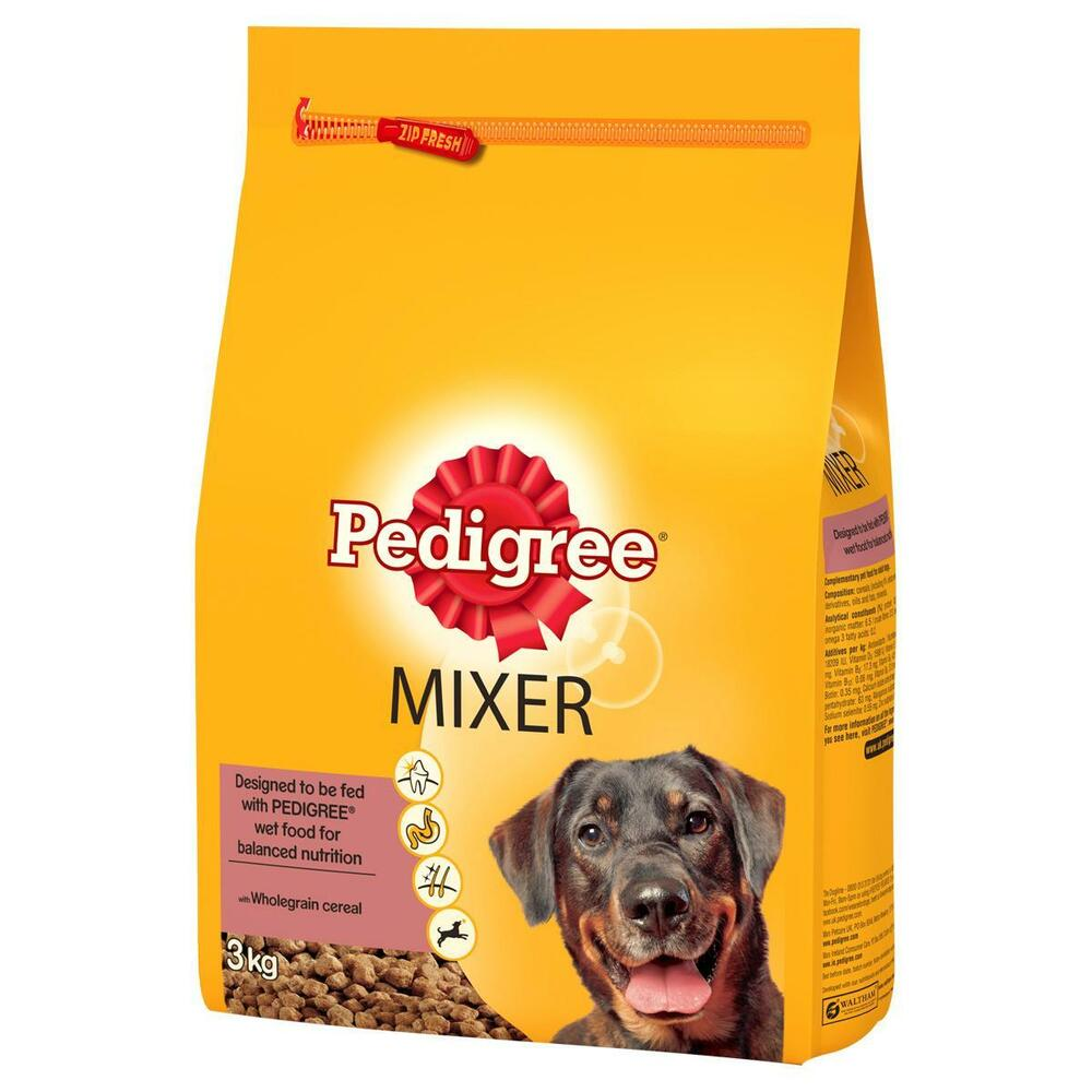 Pet One Dog Food Review