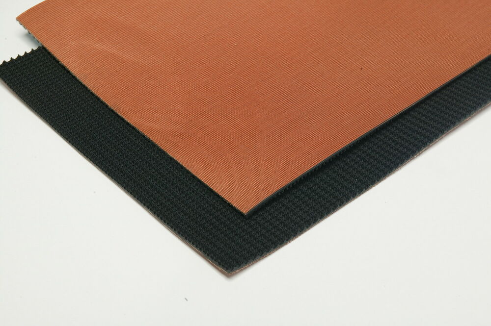 Non Slip Rubber Ramp Amp Horsebox Mat Fabric Backed 6mm