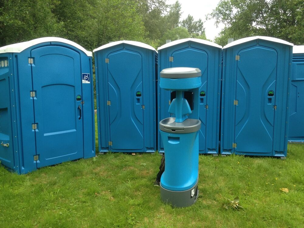 Porta Potty Rental Service Start Up Sample Business Plan
