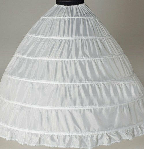 Wedding Hoop Skirt 113