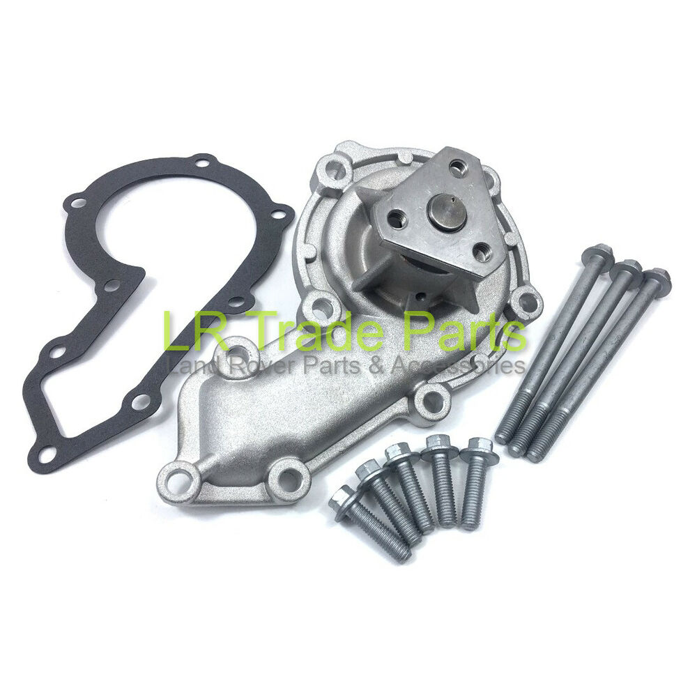 LAND ROVER DEFENDER DISCOVERY 1 300TDI WATER PUMP, GASKET