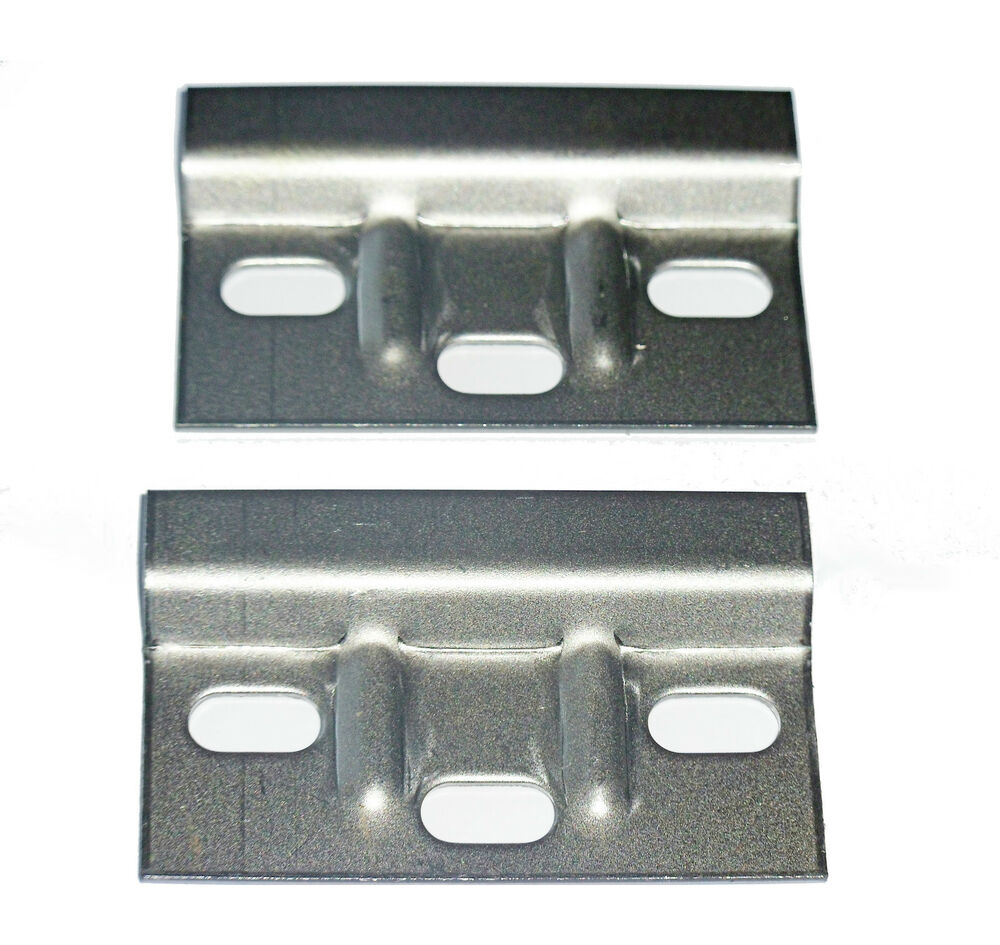 Kitchen Cabinet Wall Brackets: KITCHEN CABINET WALL HANGING BRACKET PLATE SUPPORT UNITS