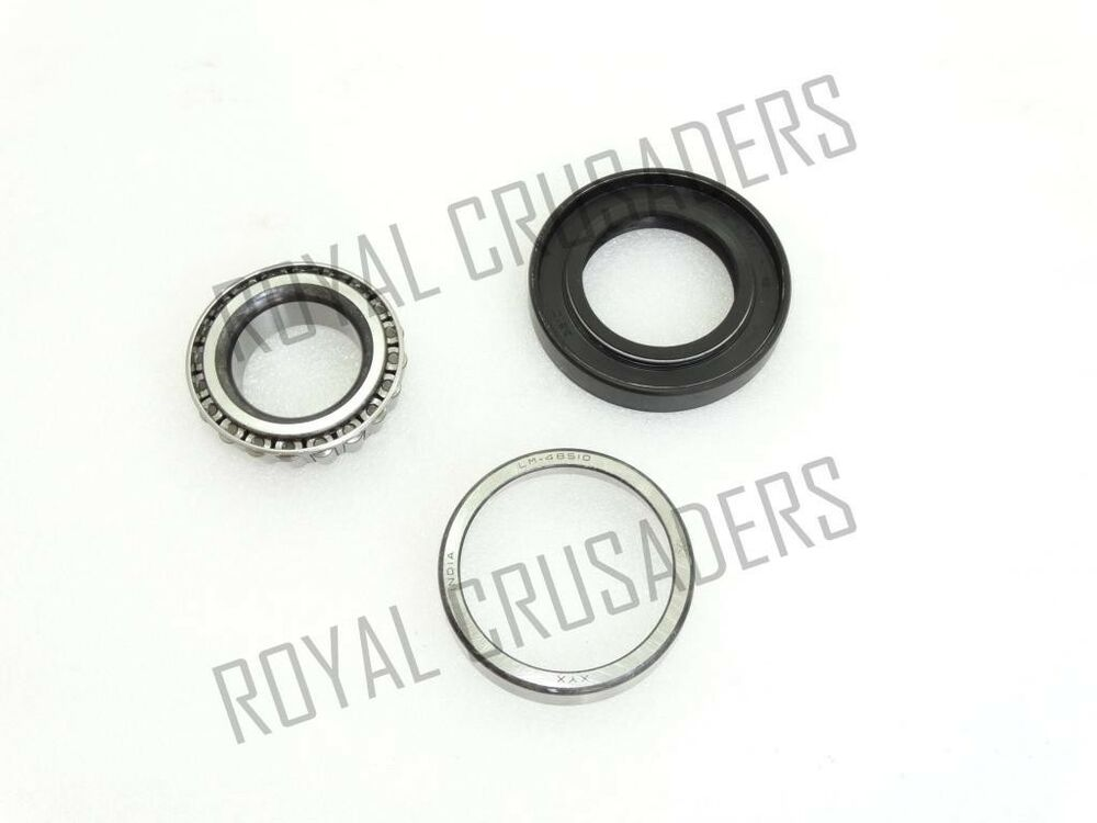 Ford Tractor Front Wheel : New ford tractor model front wheel bearing kit