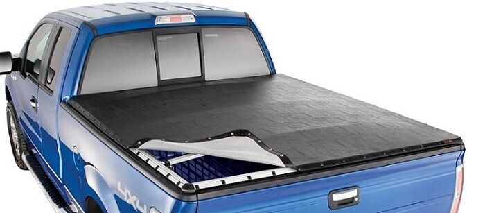 Freedom By Extang 9525 Classic Snap Tonneau Cover For 82