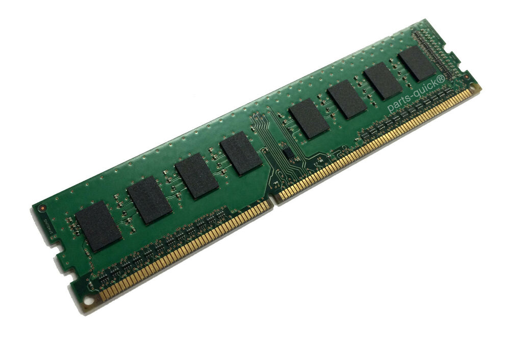4gb Ddr3 Non Ecc Memory Upgrade Ram For Hp Workstation