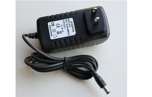 casio ctk 481 lk 220 musical keyboard power supply ac adapter cable cord charger ebay. Black Bedroom Furniture Sets. Home Design Ideas