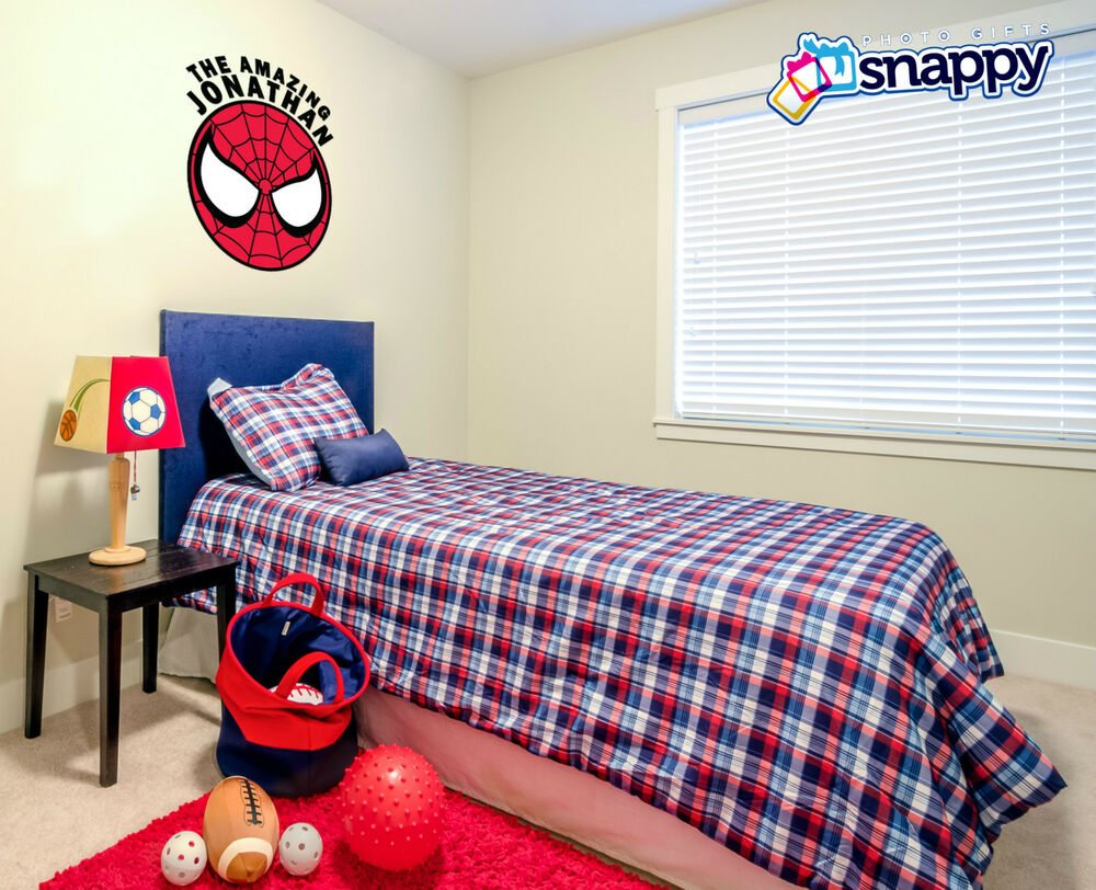 wall art decals spiderman color the walls of your house wall art decals spiderman personalized spiderman vinyl wall decal decor removable and