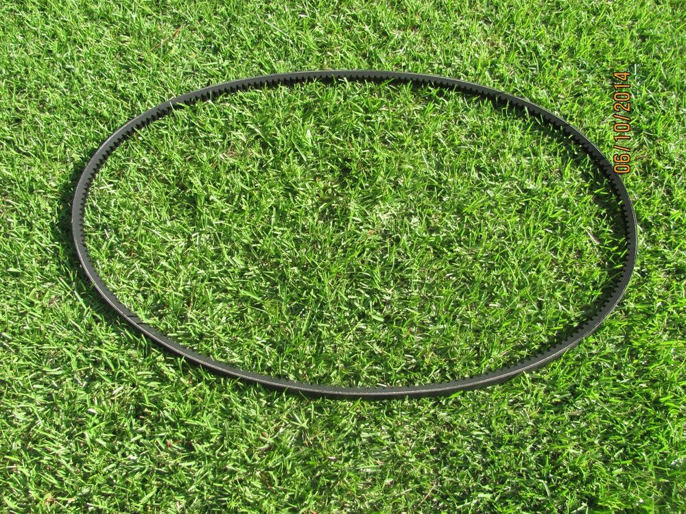 Tractor Mower Belts : Replacement belt for befco c rd mowers