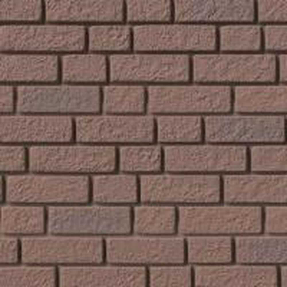 Vinyl siding color samples for foundry brick click here for Brick stone siding