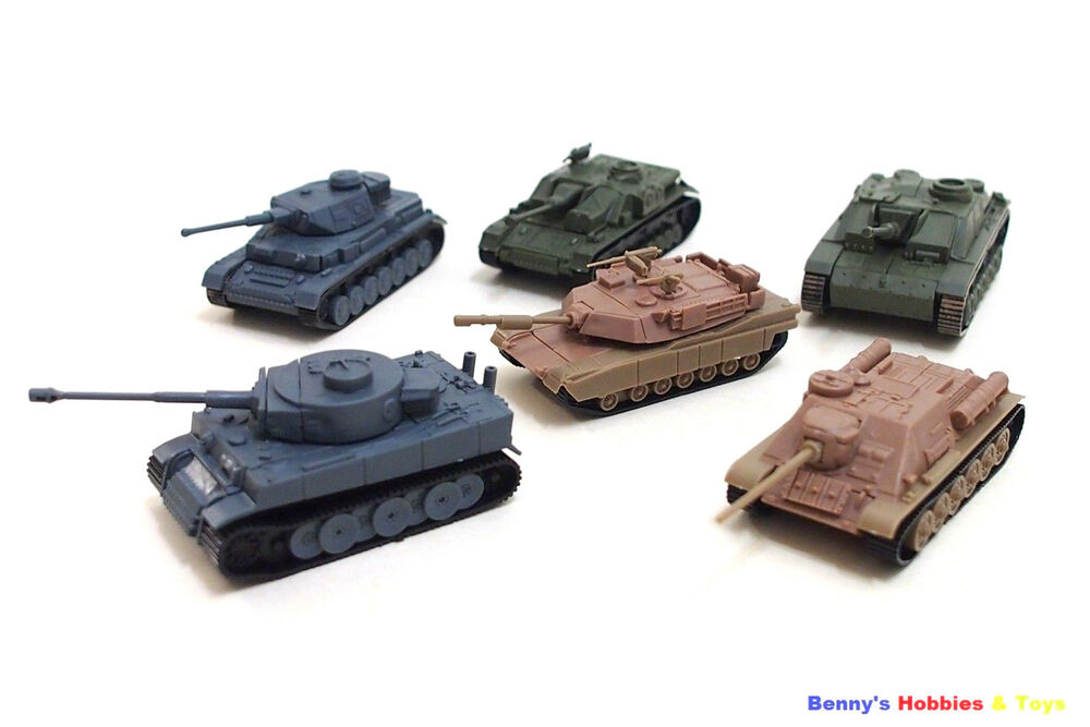Army Tanks Toys 40