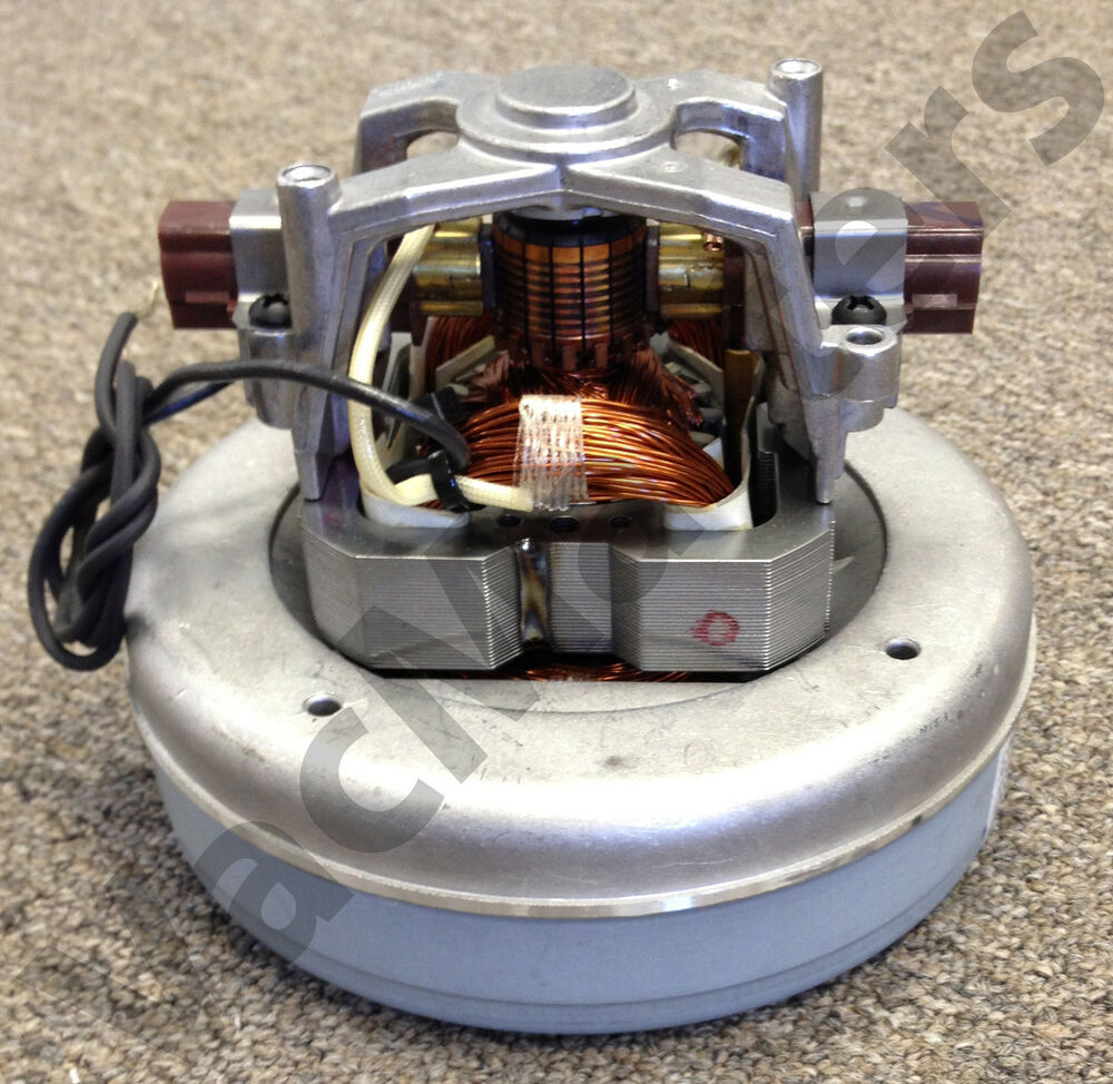 Genuine Ametek Lamb Central Vacuum Motor 116309 00 Ebay
