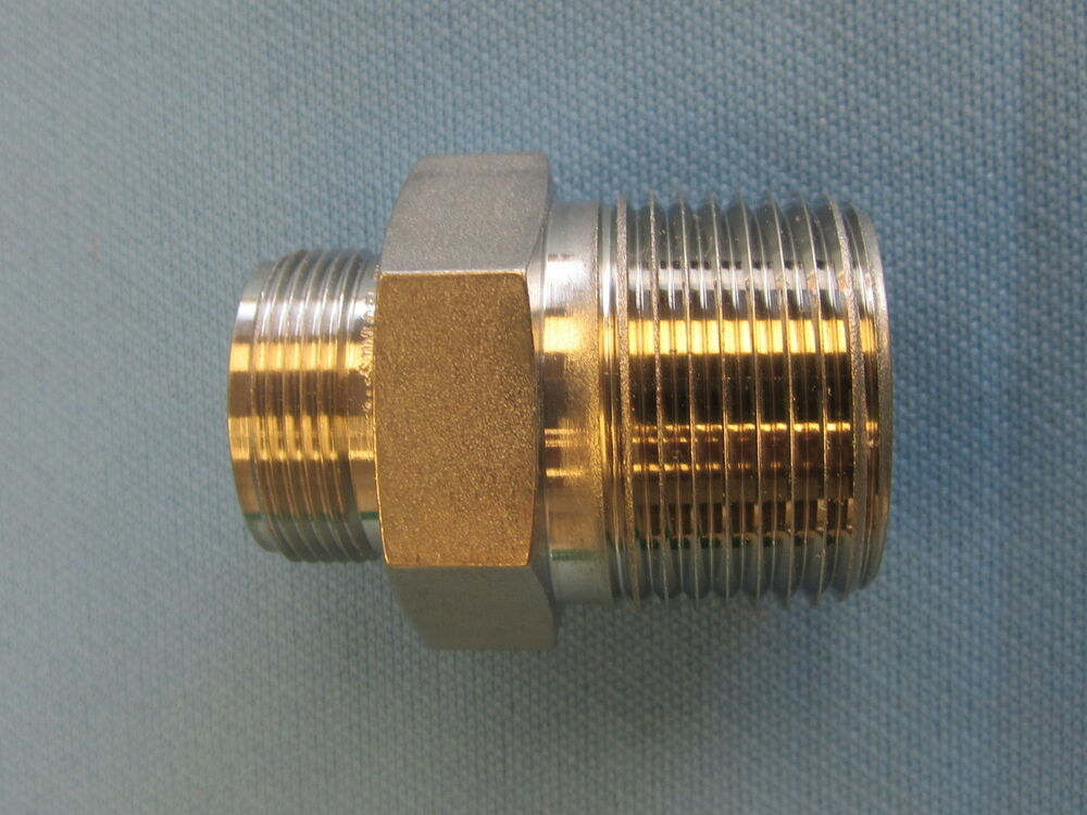 Swagelok tube fitting male quot to npt ss pd