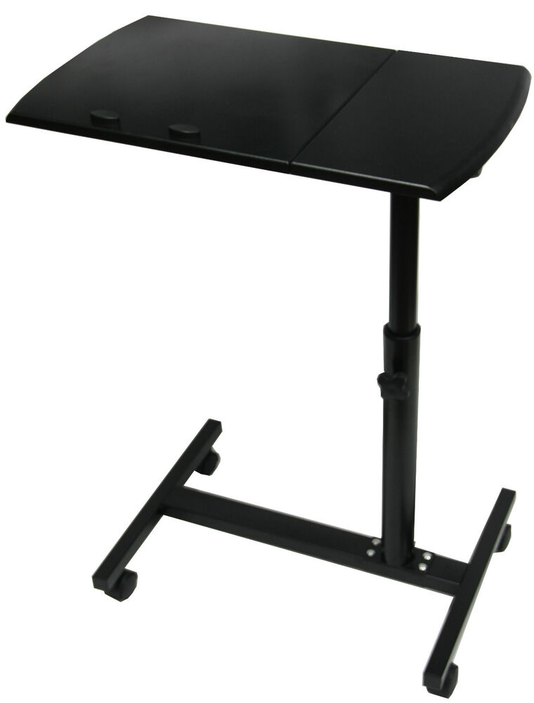 Laptop Computer Folding Table Desk Stand Bed Study