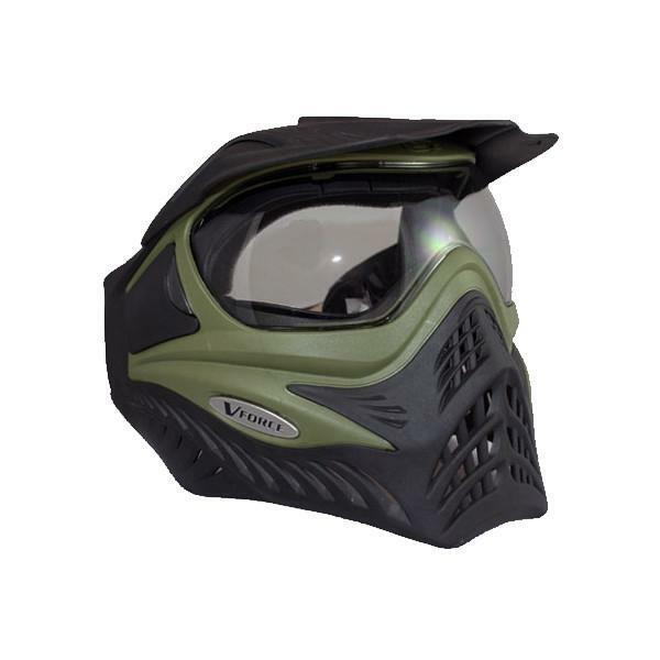 how to make a paintball mask