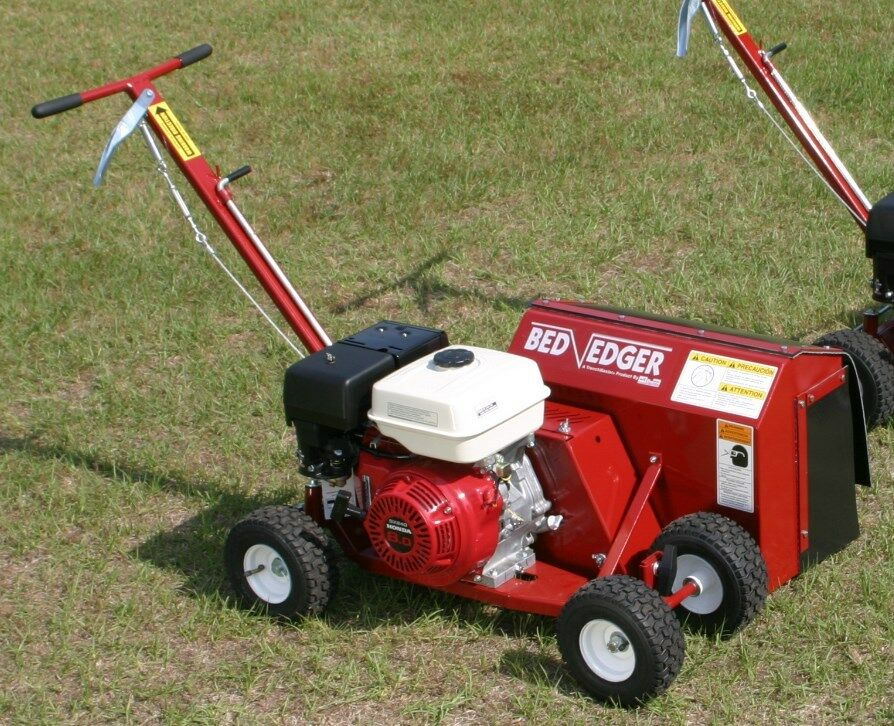 Bed Trencher For Sale