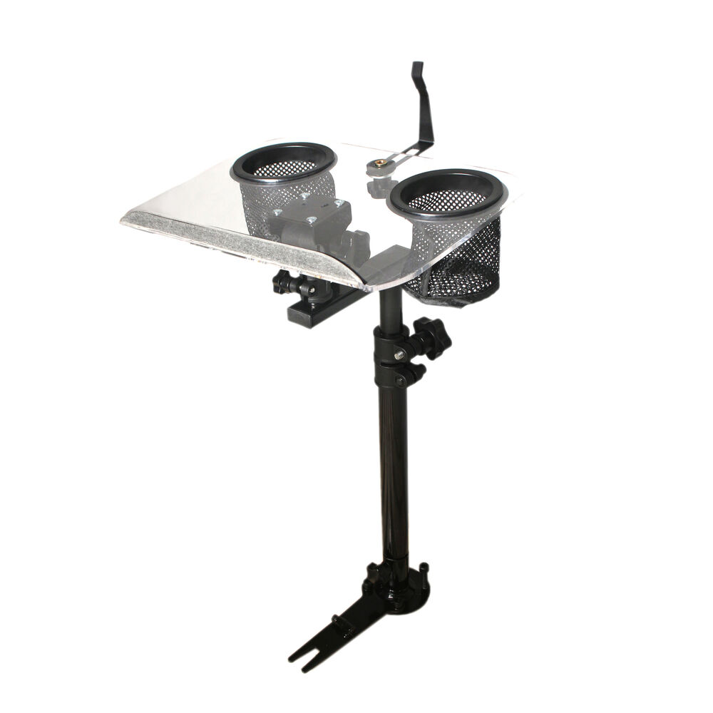Universal Car Laptop Mount Truck Vehicle Notebook Stand