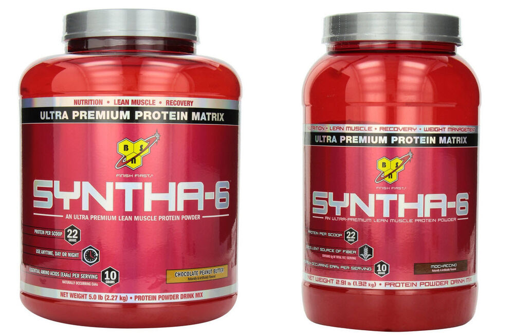 Syntha 6 flavors which is best