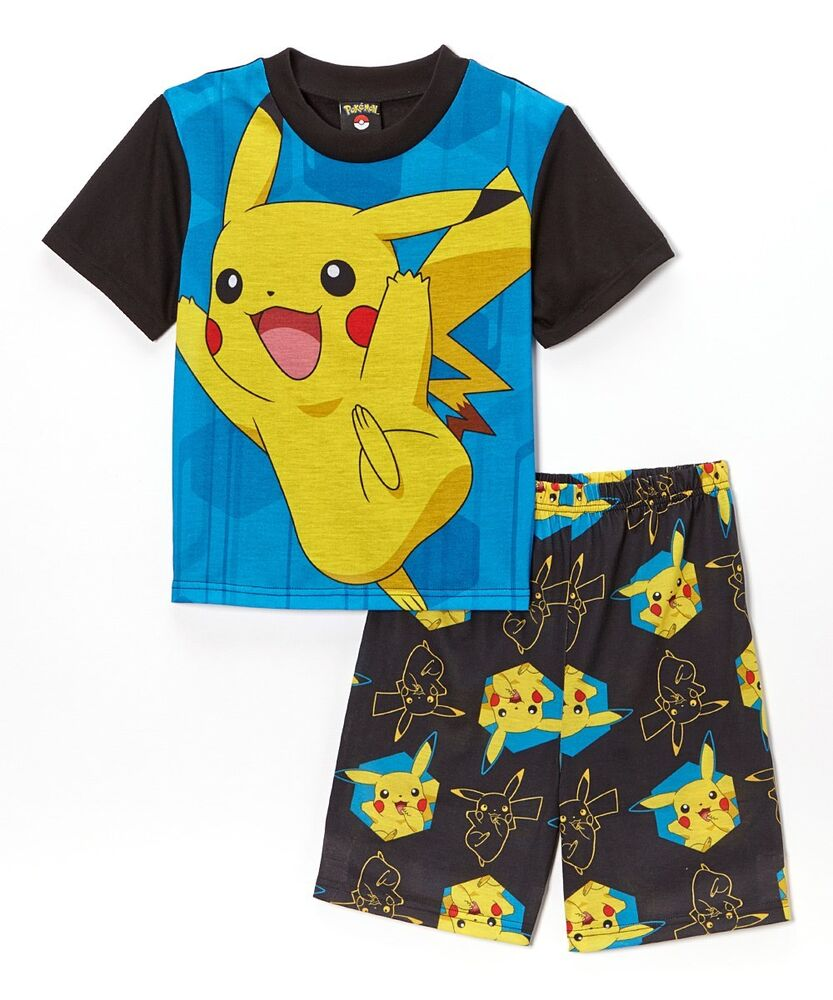 Enjoy free shipping and easy returns every day at Kohl's. Find great deals on Boys Kids Pokemon Sleepwear at Kohl's today!