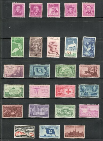 Worldwide Vintage Postage Stamp Collection 30 Per Lot (No Doubles No US)