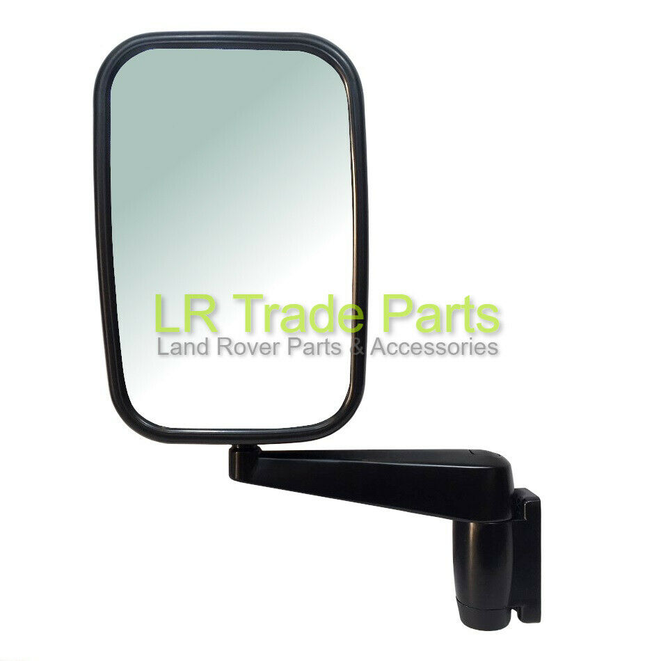 Land rover defender 90 110 130 new door wing mirror with for Miroir 110 x 90