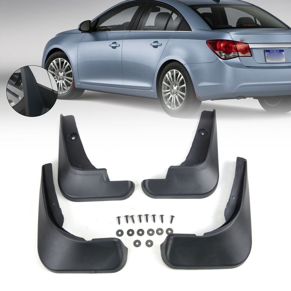 Orr Cadillac Accessories >> 2013 Chevy Cruze Mud Flaps.html | Autos Post