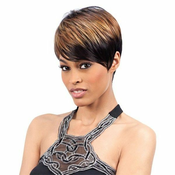 CHLOE BY MODEL MODEL EQUAL PREMIUM SYNTHETIC HAIR WIG ...