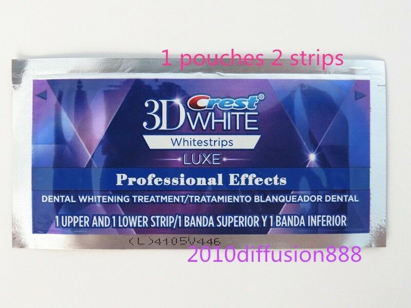 Find helpful customer reviews and review ratings for Crest Whitestrips Premium Buy One Get One Free with a Free Crest Whitestrip Advanced Seal Sample at shopteddybears9.ml Read honest and unbiased product reviews from our users.