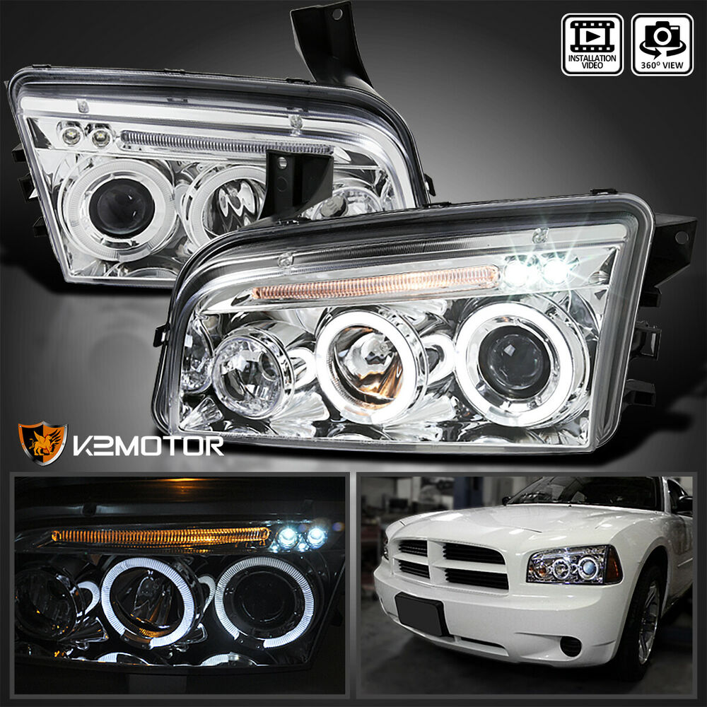 98 Dodge Ram Headlights