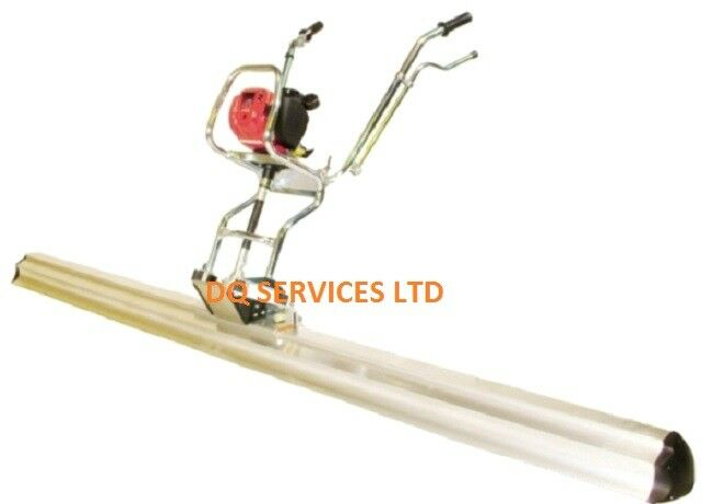 Belle Easy Screed Pro Concrete Vibrating Tamp Beam