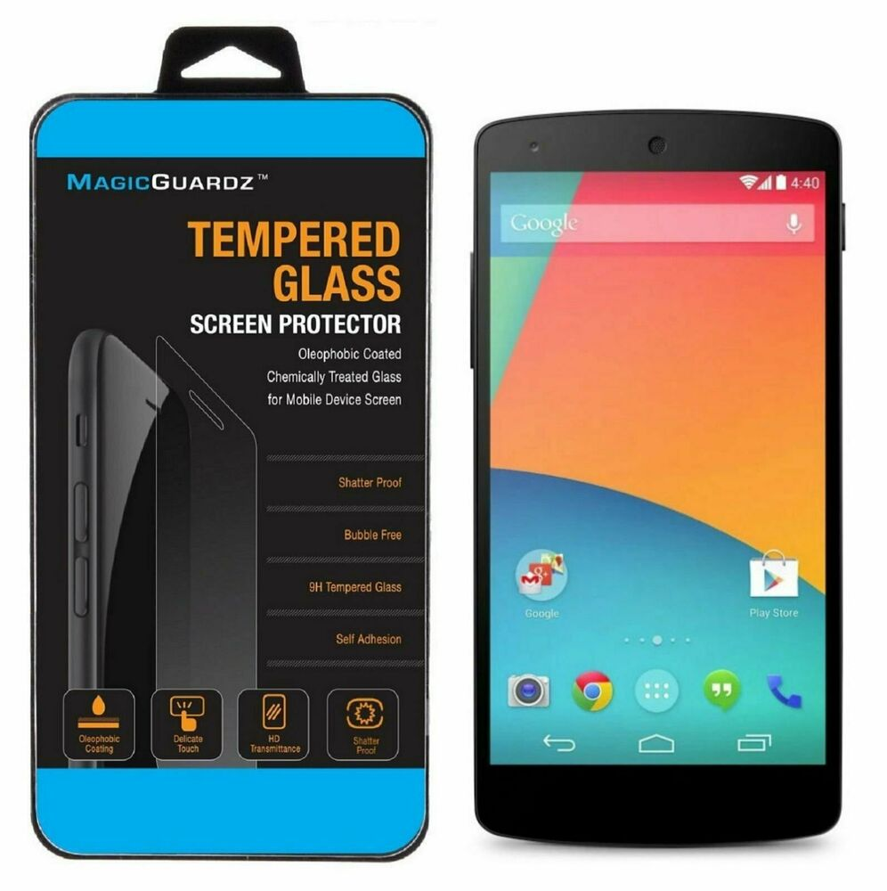 Tempered nexus 5 glass screen protector ebay nothing wrong