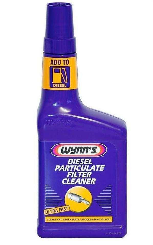 wynns powerful diesel fuel system egr valve dpf wynns diesel particulate filter cleaner regenerator fuel 950