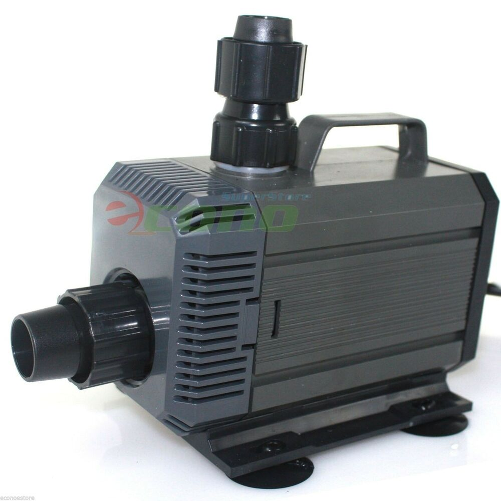 1 1a 792 gph water pump submersible inline pump 4