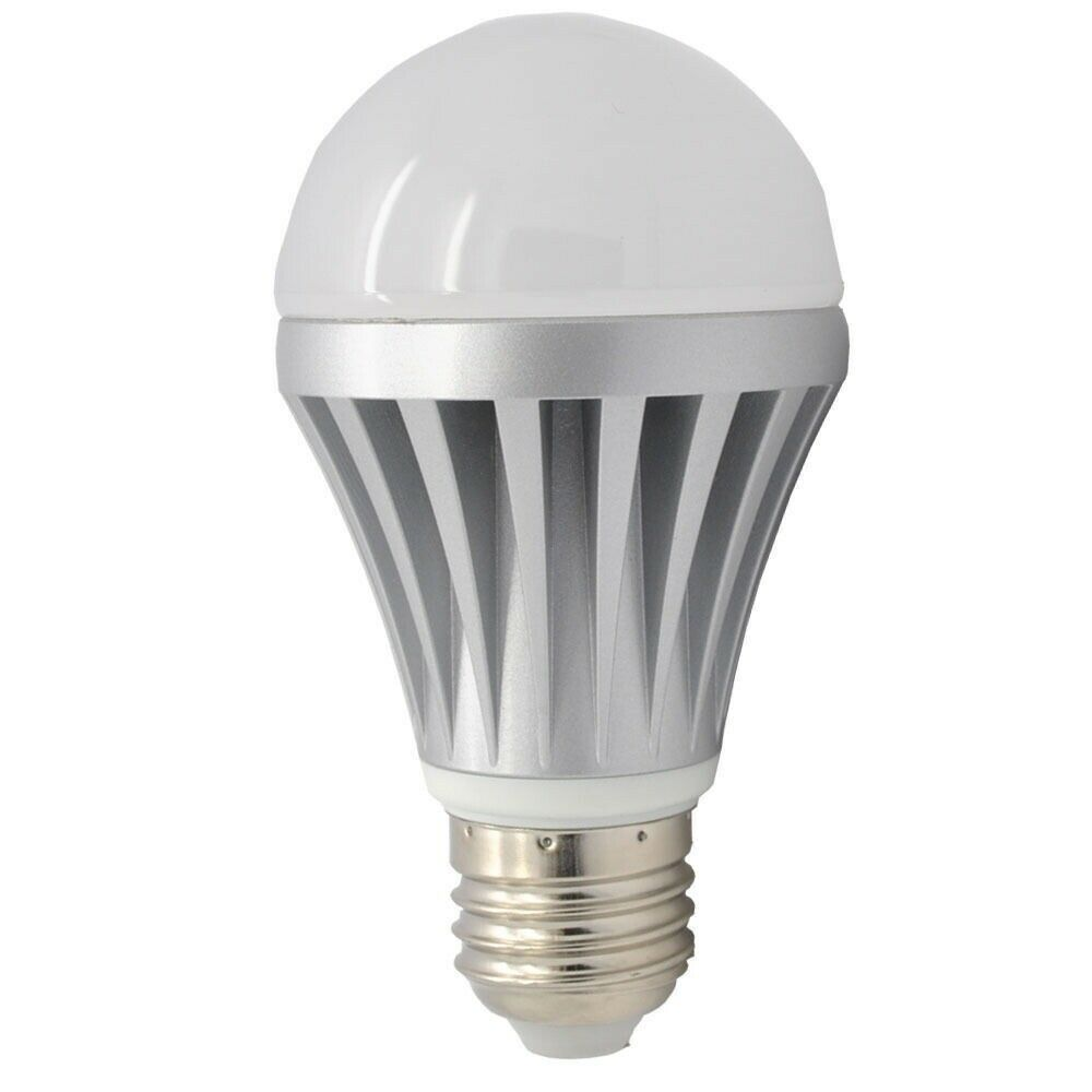 quality e27 7w samsung led chip bulb 600 lumens 60w equiv es edison screw ebay. Black Bedroom Furniture Sets. Home Design Ideas