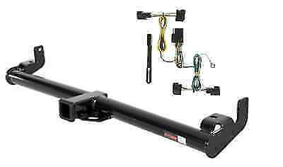 curt class 3 trailer hitch wiring kit for jeep wrangler. Black Bedroom Furniture Sets. Home Design Ideas