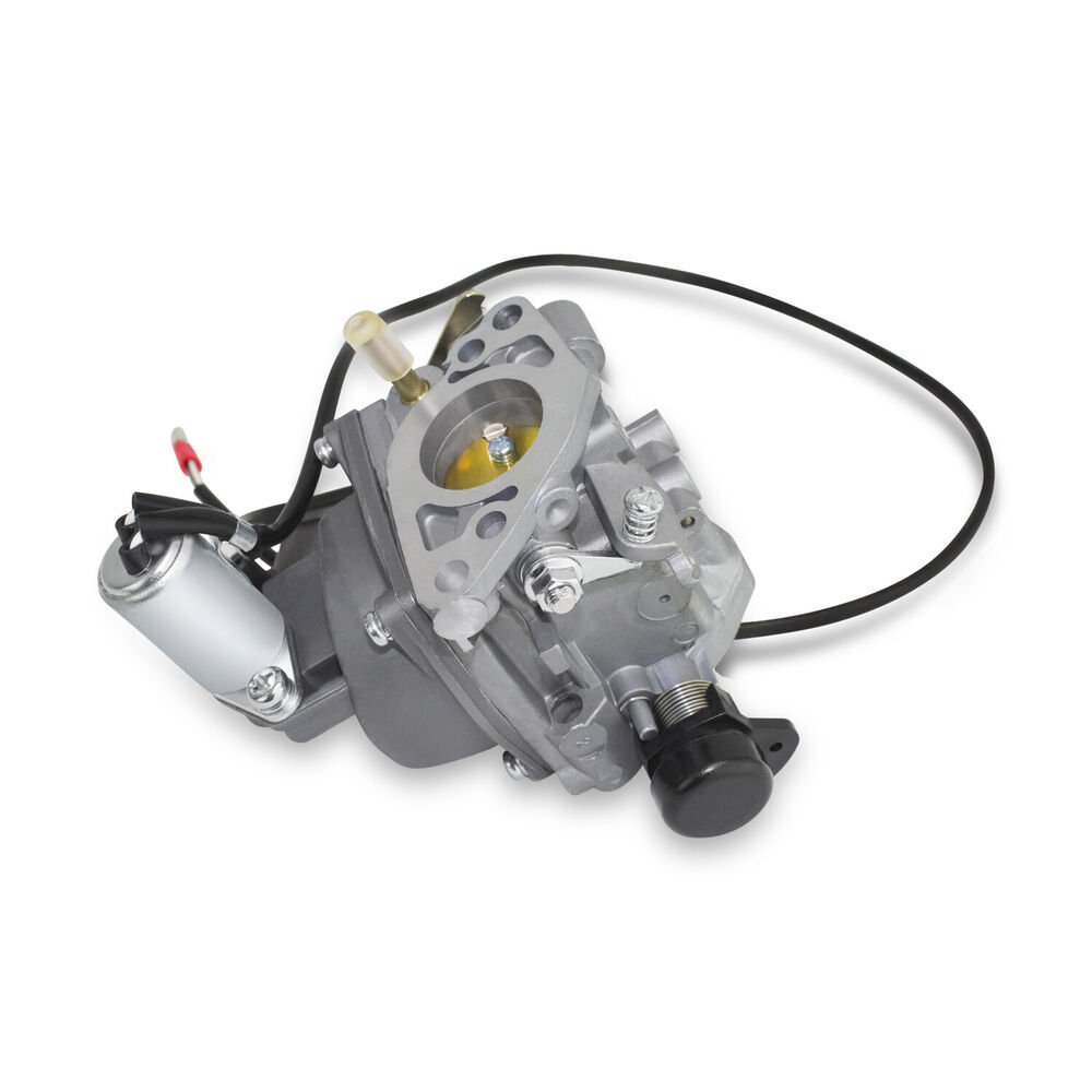 new carburetor fits honda gx610 18hp gx620 20hp v twin ebay. Black Bedroom Furniture Sets. Home Design Ideas