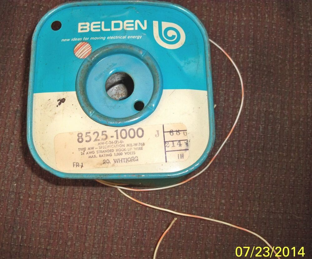 Lovely Belden Wire Hook Up Ideas - Electrical Circuit Diagram ...