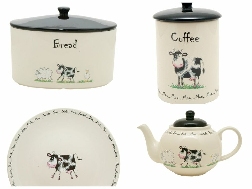 Home Farm Storage Jars Bread Bin Biscuit Jar Price