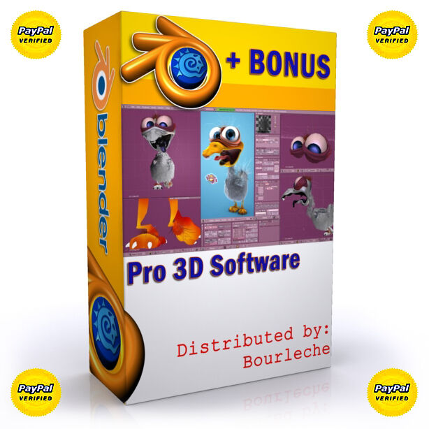 3d Game Animation Computer Software Rendering Modeling